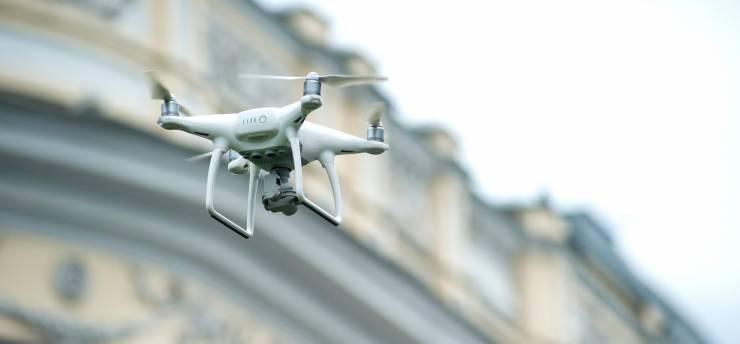 Drone & UAV
