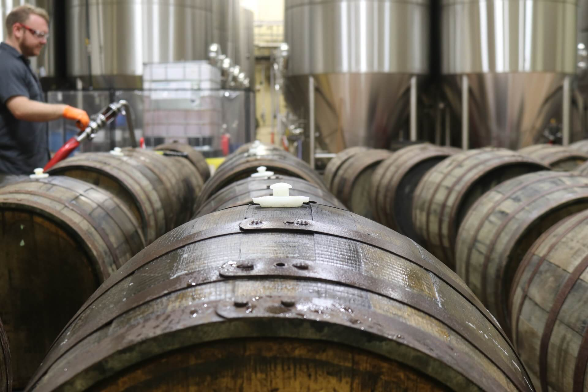 Insurance For Wineries & Breweries